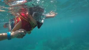 snorkelchild