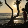 cheat sheet to the best child-friendly beaches on the Big Island