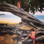 Why Hawaii is ripe for travels with littles...